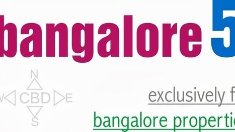 Bangalore5.com - Google+ | Real estate Reporter | Scoop.it
