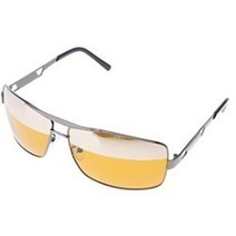 Car Accessories Shop –  HONGLANG Coffee Resin Polarized Lens Cool Brown Frame Night Vision Driving Sunglasses | +++ Car Accessories Shop | Scoop.it