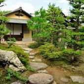 Japanese gardens, Tobi-ishi path | Japanese Gardens | Scoop.it