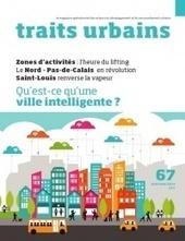 Traits Urbains n° 67 - Avril 2014 | Périodiques Agence d'urbanisme Clermont Métropole | Scoop.it