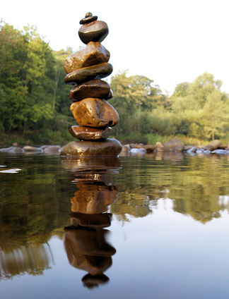 Getting the balance right | English Teacher's Digest | Scoop.it