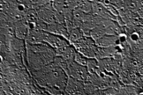 Mercury Photos Reveal Strange 'Pie Crust' Surface | Politically Incorrect | Scoop.it
