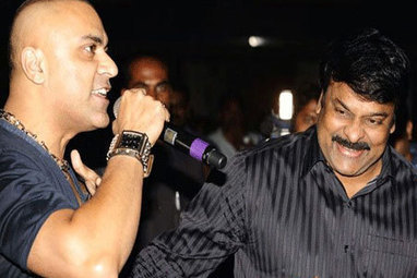 Tollywood Movies News | Telugu Cinema News-Baba Sehgal new song for Chiranjeevi-Tolly9.com | Tollywood Movie News | Scoop.it