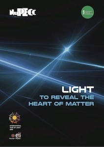 "NuPECC Brochure ""Light to Reveal the Heart of Matter"" 