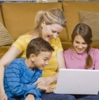 'Mom-Approved' Sites We Can All Feel Good About | Kids Online | Scoop.it