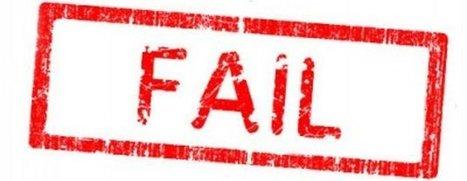 I Am A Failure   Small Business Development Advice   Scoop.it