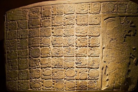 Second inscription carved into stone staircase confirms 'end date' of Mayan calendar - December 21, 2012 | Bugarach | Scoop.it