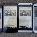 Classement : les meilleurs smartphones Android ! - Gizmodo | Papertek | Scoop.it