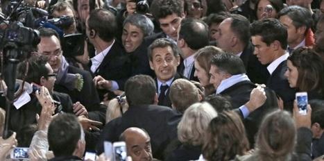 Les sympathisants UMP veulent que Sarkozy passe par la primaire   Politique   Scoop.it
