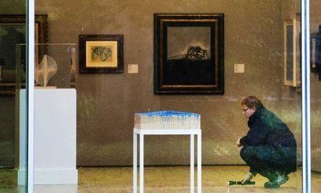 La policía investiga las supuestas cenizas de los cuadros robados del Kunsthal | Arte, Literatura, Música, Cine, Historia... | Scoop.it