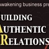 Building Authentic Business Relationships