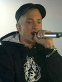 Eminem launching rap battle league | Titans Music | Scoop.it