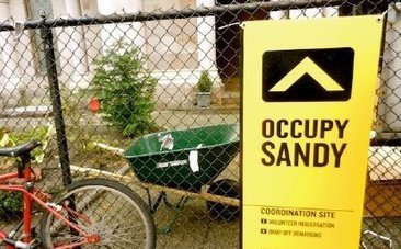 One Group's Plight to Rebuild Sustainably After Sandy - Care2.com (blog) | Sustain Earth | Scoop.it