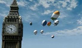 World Sky Race 2012 | Aérostation, ballons et dirigeables | Scoop.it