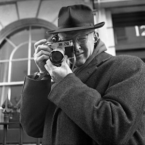The guy quote – Henri Cartier-Bresson | Dysonology | Sculpting in light | Scoop.it