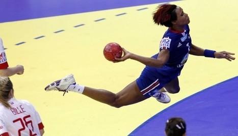 HAND. La jupe imposée aux handballeuses ? Les clichés ont la vie dure | égalité femmes-hommes | Scoop.it