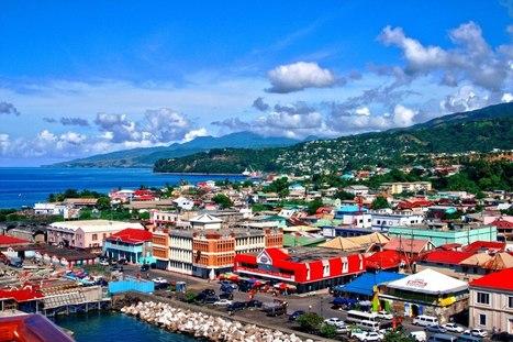 Discover Belize Travel Magazine: Schengen Visa Waiver for Commonwealth of Dominica Passport Holders | Discover Belize Travel Magazine | Retiring in Belize | Scoop.it