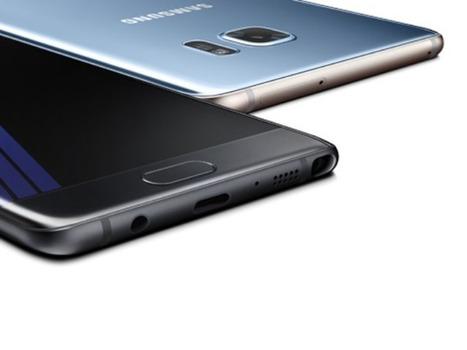 Bericht: Galaxy S8 kommt ausschließlich mit Edge-Display   ZDNet.de   Phone Service Center   Scoop.it