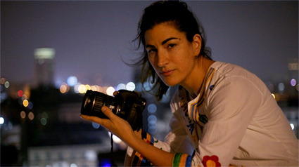 When Will the Women of the Documentary World Get Their Due? | Doc Soup | POV Blog | PBS | Documentary Landscapes | Scoop.it