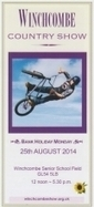 Winchcombe Country Show 2014 : Glide Media | Winchcombe and surrounding area | Scoop.it