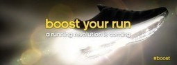 adidas boost : une révolution ? | CRAKKS | Scoop.it
