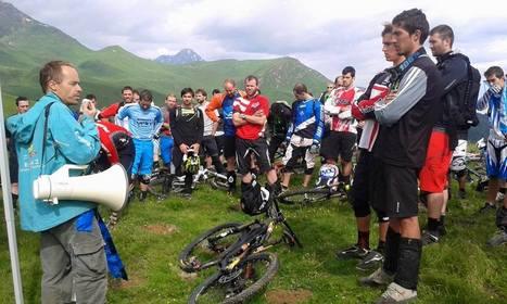 Enduro d'Aure 2015 - Bluegrass Enduro Tour | Facebook | Vallée d'Aure - Pyrénées | Scoop.it