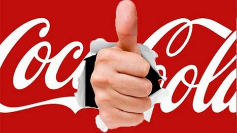 Social Media by Coca-Cola | social marketing, médias sociaux, | Scoop.it