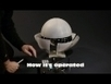 Hexapod Robot Turns Into A Sphere And Back Again - Forbes | iRobolution | Scoop.it
