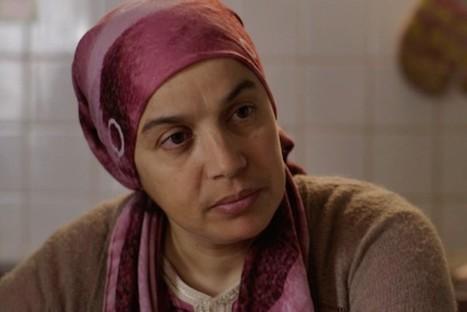 """Les Inrocks - Des ménages aux César avec """"Fatima"""" : portrait de l'actrice Soria Zeroual   Revue de presse théâtre   Scoop.it"""