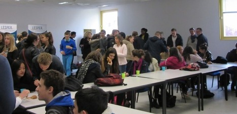 - 350 lycéens et apprentis bas-normands sensibilisés à l'ESS cette année ! | L'actualité sur l'emploi, les métiers et la formation dans l'ESS | Scoop.it