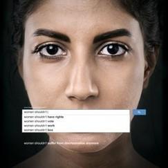 Google utilisé pour sensibiliser à l'égalité des sexes   égalité femmes-hommes   Scoop.it