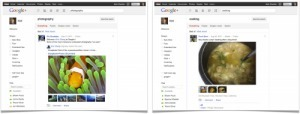 Google adds item search to Google+, letting you find public or private posts | Google+ | Scoop.it