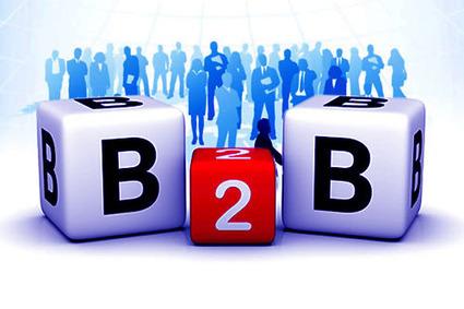 B2B Marketing Forum, quale evoluzione per il marketing b2b?   Il Social Media Marketing per il B2B   Scoop.it