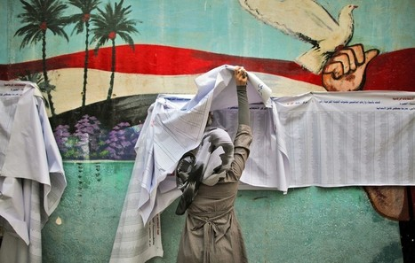 FotoFest International - View From Inside: 49 Arab Photographers | LensCulture | Photography Now | Scoop.it