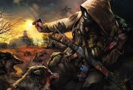 S.T.A.L.K.E.R. licentie overgekocht, waarschijnlijk toch geen nieuwe game | GameSnack | Video game nieuws community | Scoop.it