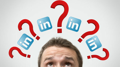 5 often-forgotten LinkedIn best practices - iMediaConnection.com | Social media! | Scoop.it