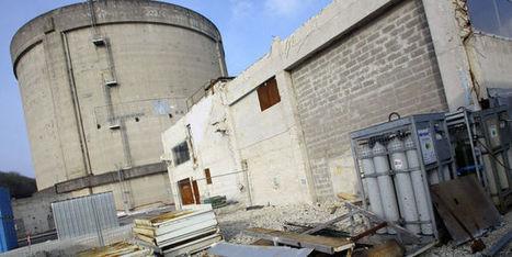 L'ASN rejette le dossier de démantèlement de la centrale de Brennilis | bretagnequimperle | Scoop.it