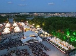 Bordeaux - a party wine? | Planet Bordeaux - The Heart & Soul of Bordeaux | Scoop.it