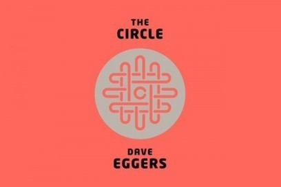 Free Audio: 46 Minute Reading from Dave Eggers' New Novel, The Circle | Learning technologies for EFL | Scoop.it