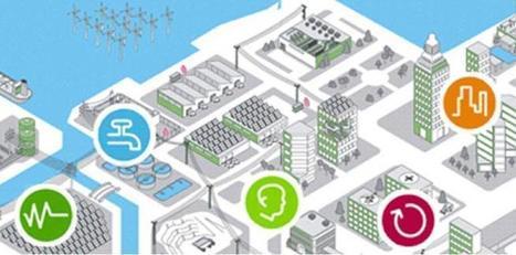 Smart City : comment réussir la métamorphose ? - La Tribune.fr   Open Government Daily   Scoop.it