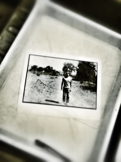 First New Mexico Prints - Daniel Milnor | Still Alive Analog Photography | Scoop.it