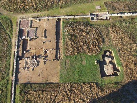 Turóbriga, la ciudad romana ubicada en Aroche que ya contaba con 'spa'   LVDVS CHIRONIS 3.0   Scoop.it