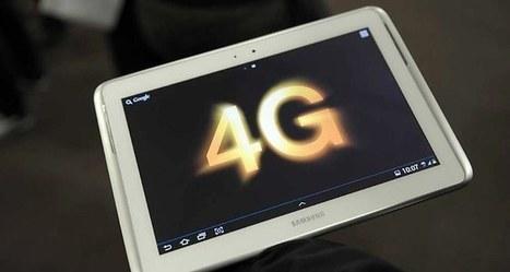 Orange creuse l'écart dans la 4G | les enjeux des opérateurs télécom en France | Scoop.it