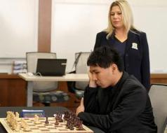 On Chess: Nakamura And So Face World's Elite In Netherlands   Chess   Scoop.it