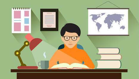5 conseils pour réussir votre seconde rentrée | FLE et nouvelles technologies | Scoop.it