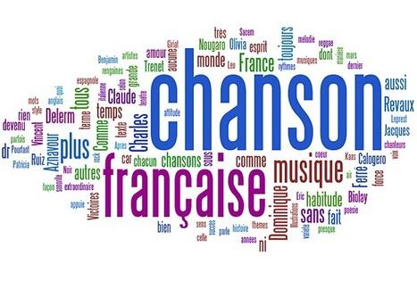 Le CSA soutient la chanson française à la radio, rien sur les prods Fr en langue étrangère. | L'actualité de la filière Musique | Scoop.it