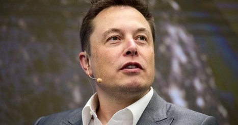 This is what Elon Musk, Tony Hsieh and other successful business leaders ask job candidates | Manufacturing Jobs & Workforce Today | Scoop.it