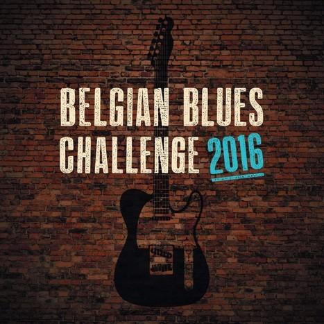 Belgian Blues Challenge 2016 | Milieu musical en Belgique | Scoop.it