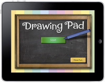 1:1 in Practice at Sinarmas World Academy: My Top 10 iPad Apps for Kindergarten | Junior classroom | Scoop.it