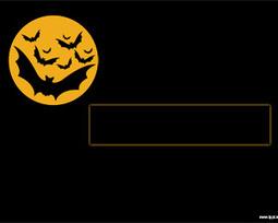Halloween Plantilla Powerpoint | Plantillas PowerPoint Gratis | Plantillas para Power Point | Scoop.it
